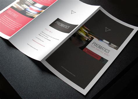 Brochure Design Ideas by Free Tri Fold Brochure Vol 2 By Pixeden On Deviantart