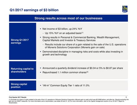 royal bank of canada nyse royal bank of canada 2017 q1 results earnings call