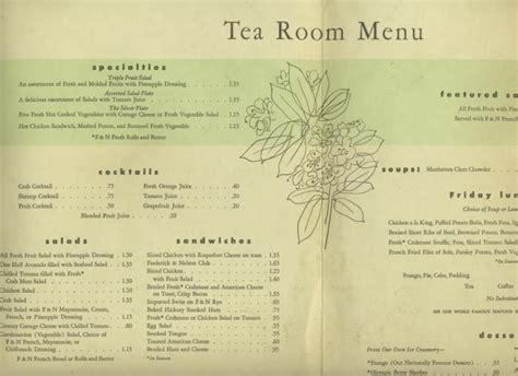 steeping room menu 87 best tea rooms images on