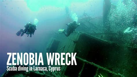 zenobia dive zenobia wreck scuba diving near larnaca cyprus