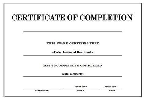 Ceu Certificate Template Editable Ceu Certificate Of Completion Template