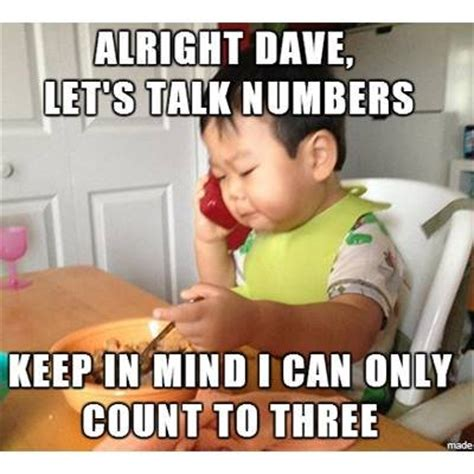 Baby On Phone Meme - 50 best baby memes business call