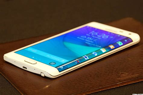 the best edge samsung galaxy note edge review is it the best android