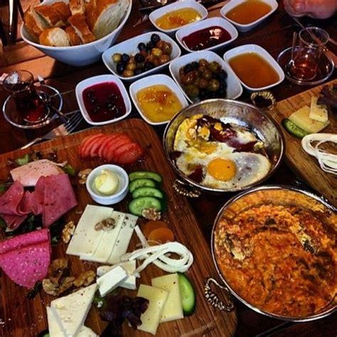 istanbulda pazar kahvaltisi yapilabilecek yerler