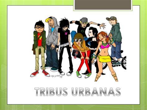 imagenes de culturas urbanas tribus urbanas