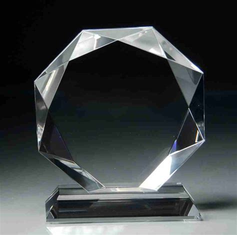 Trophy Acrylic glass and acrylic awards for corporate and top