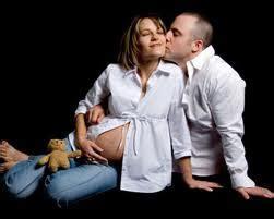 Cara Aman Berhubungan Intim Saat Hamil Muda 5 Posisi Bercinta Yang Aman Saat Istri Hamil Makelarseks Com