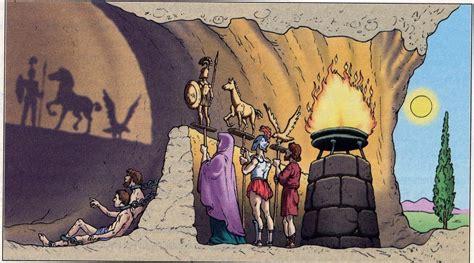 platon la alegoria de la caverna educaci 243 n y desarrollo social plat 243 n el mito de la