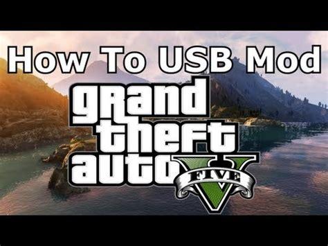 how to usb mod gta 5 for xbox 360 (money mod) | aka videos