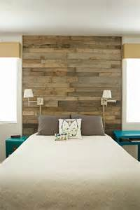 25 best ideas about painted wood headboard on