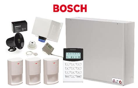 Alarm Bosch Facts About Bosch Home Alarm Systems Interesting Facts