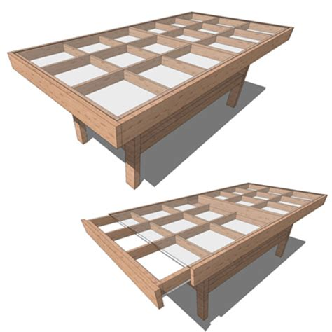 Ikea Pilbo 3d Model Formfonts 3d Models Textures Ikea Coffee Table With Drawers