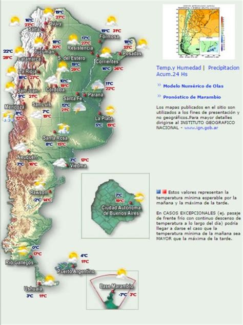 imagenes satelitales smn argentina el octubre m 225 s fr 237 o de las 250 ltimas cinco d 233 cadas taringa