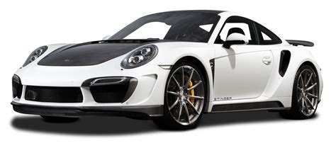 porsche white car white porsche 991 turbo car png image pngpix