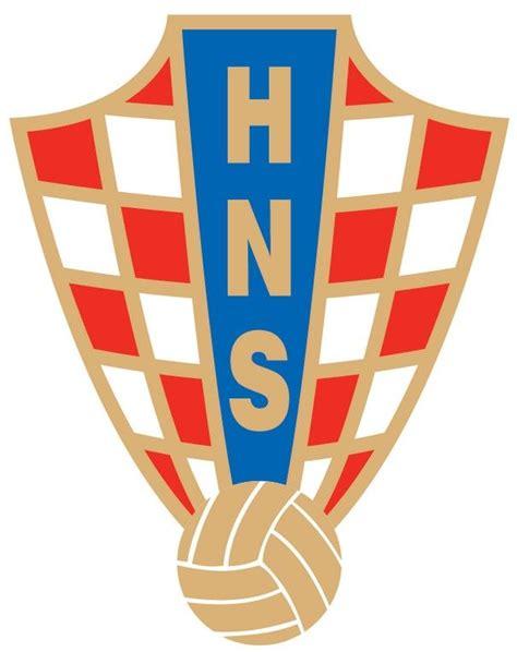 Kaos National Football Croatia 01 croatian football federation croatia national team logo