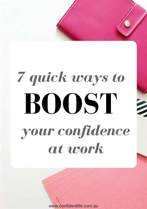 7 Ways To Improve Your Confidence by 25 Best Ideas About Gifts On