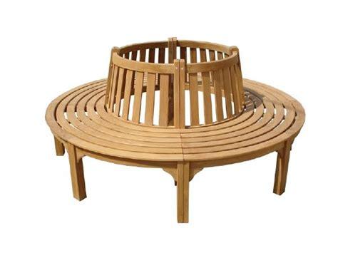 circular bench semi circular tree bench gardening pinterest