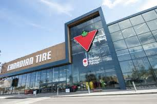 Tires Canadian Tire Stores Innovation Activator Craig Haney From Canadian