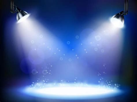 Kaos High Quality Lp broadway white lighting stage theatre backgrounds for sale vinyl cloth high quality computer