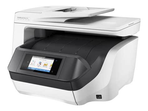 Printer Hp F4 hp officejet pro 8730 all in one d9l20a b1h