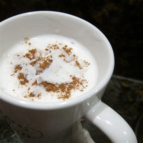 Salep Hd a appetite sahlab vanilla drink