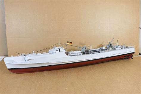 radio controlled mtb boats graupner robbe radio controlled wwii german pt mtb torpedo