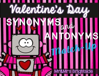 theme song synonym synonyms and antonyms game valentine s theme by mr and