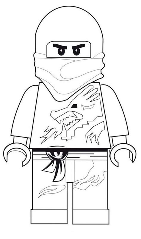coloring page lego ninja free lego ninja turtles coloring pages