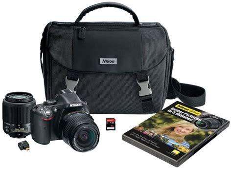 save    nikon  digital slr camera kit