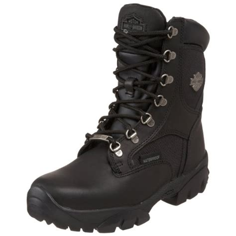 womens biker boots cheap harley davidson women s hennie waterproof motorcycle boot