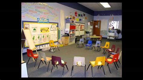 How To Create Interactive Floor Plan indicators of a quality early learning environment youtube