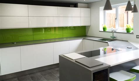 Solid Acrylic Worktops Two Tone Solid Surface Kitchen Worktop Grey And White