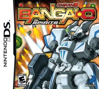 bangai o spirits ds rom – ppsspp ps2 apk android games