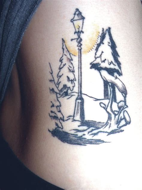 25 epic chronicles of narnia tattoos holytaco