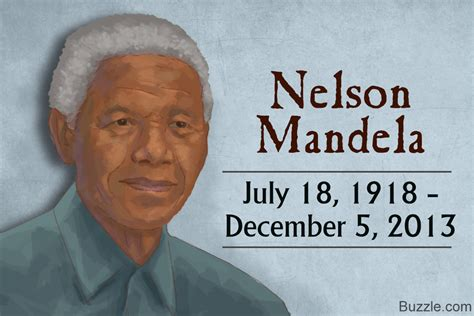a brief biography of nelson rolihlahla mandela the super inspiring and heartwarming biography of nelson