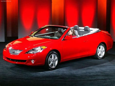 toyota convertible 2008 toyota camry solara sle convertible toyota colors