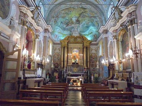 interno 18 santa interno foto di chiesa di santa suffragio