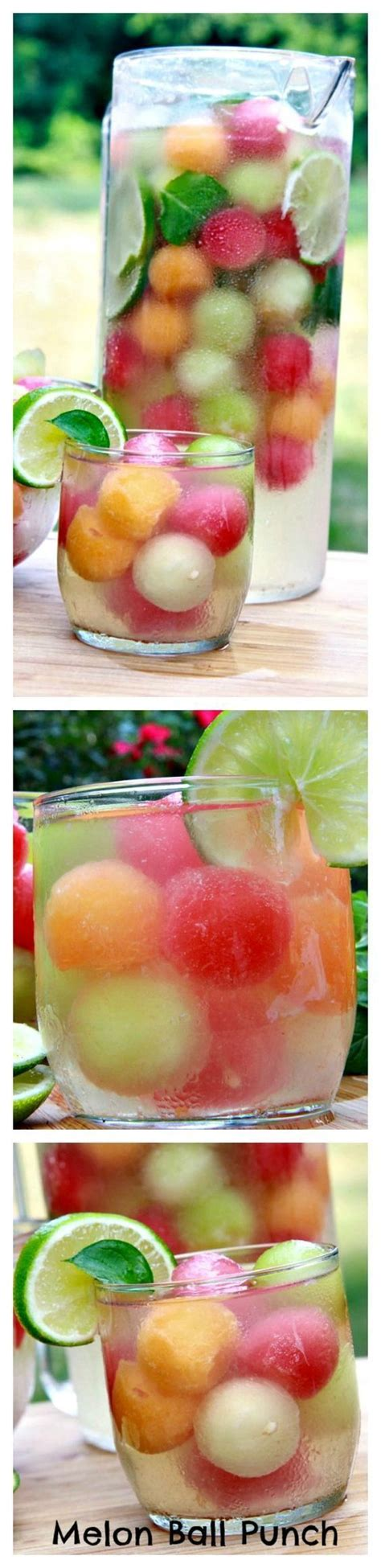 Fruits Berries And Melons Detox by 25 Best Ideas About Non Alcoholic Chagne On
