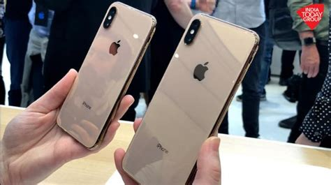 iphone xs iphone xs max  iphone xr quick review shiny