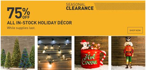 top 28 lowes clearance sale coupons home depot after clearance has