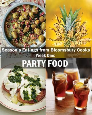 christmas party food by bloomsbury publishing issuu