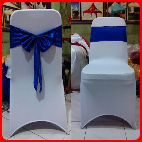 Kursi Futura Biru jual sarung kursi futura ketat pita biru harga murah jakarta oleh toko anugrah jaya tenda