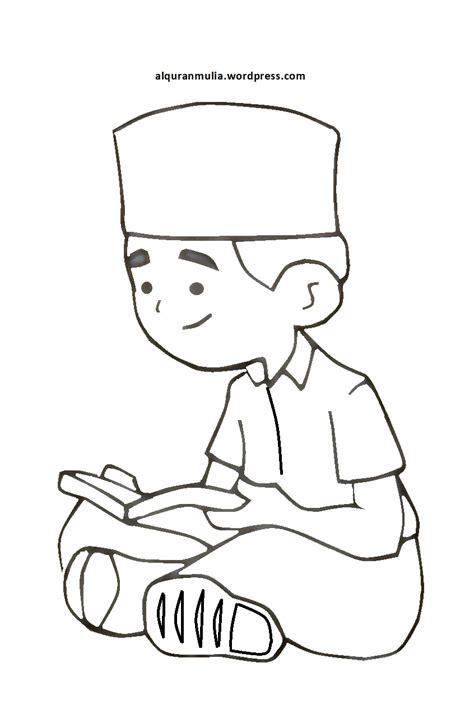 film kartun islami untuk anak download mewarnai gambar kartun anak muslim 5 alqur anmulia