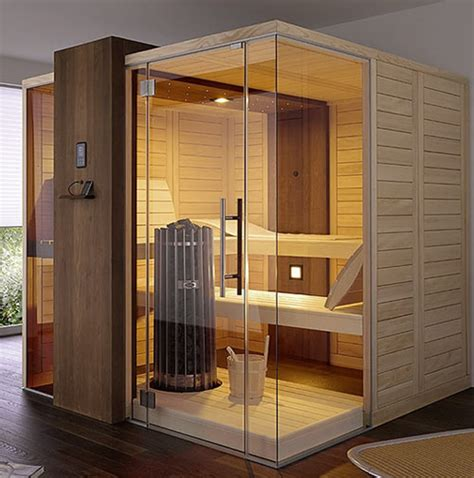 cabina sauna saunas finlandesas de cabina helo m 233 xico