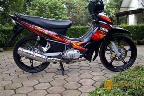 Jual Jupiter Z Cw harga motor bekas jupiter z thn 2007 automotivegarage org