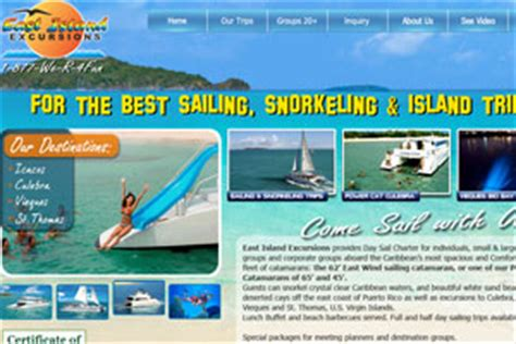 barefoot catamaran icacos puerto rico snorkeling and day sailing tours discovering