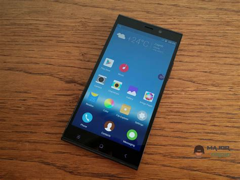 elife e7 review gionee elife e7 review