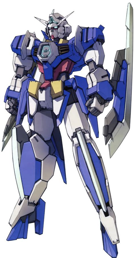 Kaos Gundam Gundam Mobile Suit 59 the age 1r gundam age 1 razor is a variant of the age 1