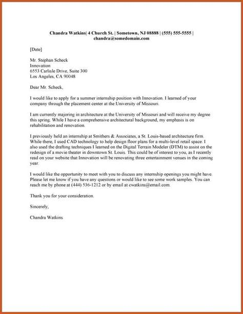 bring cover letter to how to make cover letter sop exle