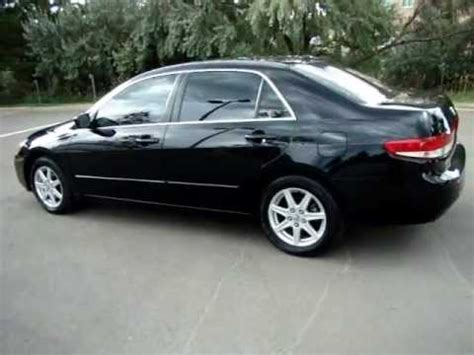 2004 honda accord ex v6 coupe interior photo 52043603